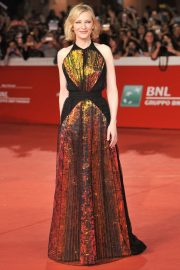 Cate Blanchett at The House with a Clock in its Walls Premiere at Rome Film Festival 2018/10/19 7
