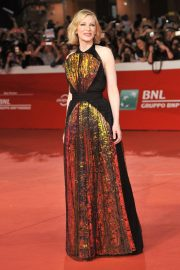 Cate Blanchett at The House with a Clock in its Walls Premiere at Rome Film Festival 2018/10/19 8