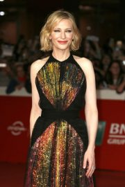 Cate Blanchett at The House with a Clock in its Walls' Screening at Rome Film Fest 2018/10/19 5