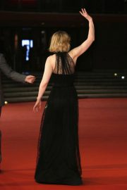 Cate Blanchett at The House with a Clock in its Walls' Screening at Rome Film Fest 2018/10/19 6