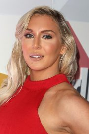 Charlotte Flair at 2018 Girl Hero Awards in Beverly Hills 2018/10/10 1
