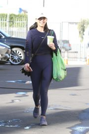 Cheryl Burke Arrives at a Dance Practice in Los Angeles 2018/10/20 4