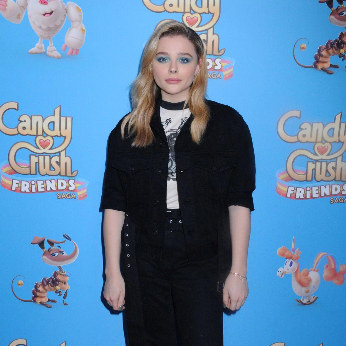 Chloe Moretz at Candy Crush Friends Saga Global Launch in New York 2018/10/11 1