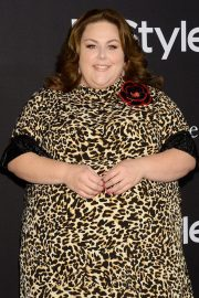 Chrissy Metz at Instyle Awards 2018 in Los Angeles 2018/10/22 2