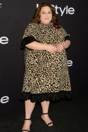 Chrissy Metz at Instyle Awards 2018 in Los Angeles 2018/10/22 3
