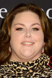 Chrissy Metz at Instyle Awards 2018 in Los Angeles 2018/10/22 4