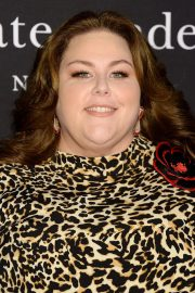 Chrissy Metz at Instyle Awards 2018 in Los Angeles 2018/10/22 5