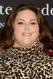 Chrissy Metz at Instyle Awards 2018 in Los Angeles 2018/10/22 6