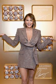 Chrissy Teigen at Sephoria: House of Beauty in Los Angeles 2018/10/20 2