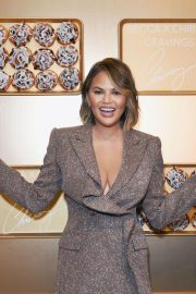 Chrissy Teigen at Sephoria: House of Beauty in Los Angeles 2018/10/20 3