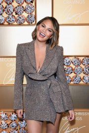 Chrissy Teigen at Sephoria: House of Beauty in Los Angeles 2018/10/20 4