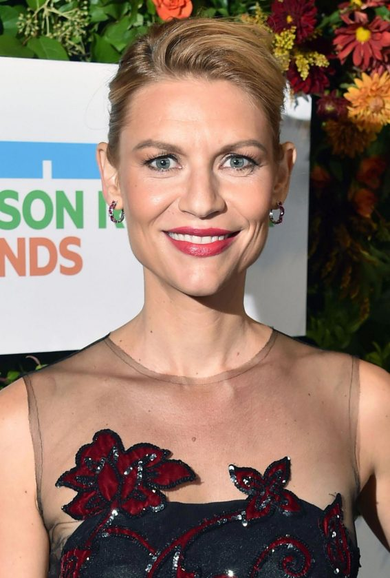 Claire Danes at Hudson River Park Gala in New York 2018/10/11 1