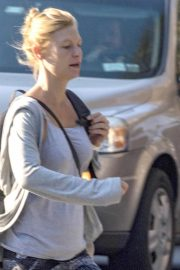 Claire Danes Out and About in New York 2018/10/03 7