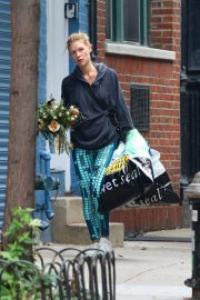 Claire Danes Out Shopping in New York 2018/10/01 3