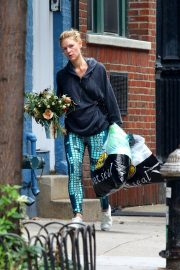 Claire Danes Out Shopping in New York 2018/10/01 4
