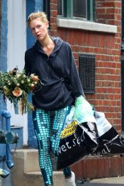 Claire Danes Out Shopping in New York 2018/10/01 5