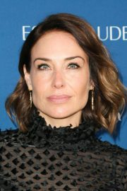 Claire Forlani at Porter's Incredible Women Gala in Los Angeles 2018/10/09 5