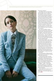 Claire Foy in The Hollywood Reporter, October 2018 6