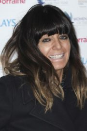 Claudia Winkleman at Women of the Year Awards 2018 in London 2018/10/15 4