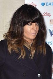 Claudia Winkleman at Women of the Year Awards 2018 in London 2018/10/15 7