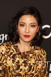 Constance Wu at 2018 L.A. Dance Project Gala 2018/10/20 7