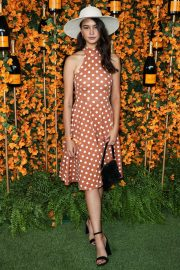 Courtney Eaton at 2018 Veuve Clicquot Polo Classic in Los Angeles 2018/10/06 3