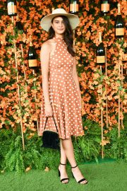 Courtney Eaton at 2018 Veuve Clicquot Polo Classic in Los Angeles 2018/10/06 4
