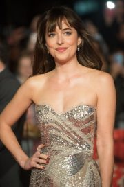 Dakota Johnson at Suspiria Premiere at 62nd 2018 BFI London Film Festival 2018/10/16 10