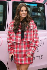 Dani Dyer Launches Her Own Brand in London 2018/10/03 2