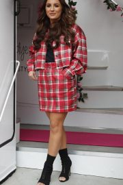 Dani Dyer Launches Her Own Brand in London 2018/10/03 5