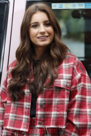 Dani Dyer Launches Her Own Brand in London 2018/10/03 7