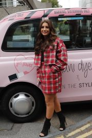 Dani Dyer Launches Her Own Brand in London 2018/10/03 8