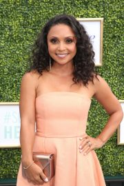 Danielle Nicolet at CW Network's Fall Launch in Burbank 2018/10/14 1