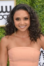 Danielle Nicolet at CW Network's Fall Launch in Burbank 2018/10/14 3