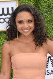 Danielle Nicolet at CW Network's Fall Launch in Burbank 2018/10/14 7