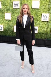 Danielle Panabaker at CW Network's Fall Launch in Burbank 2018/10/14 3
