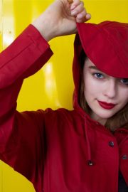 Danielle Rose Russell for The Untitled Magazine 2018 Photos 2