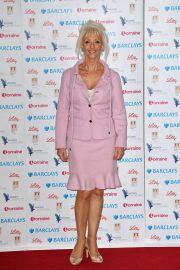 Debbie McGee at Women of the Year Awards 2018 in London 2018/10/15 1