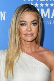 Denise Richards at American Humane Dog Awards in Los Angeles 2018/09/29 1