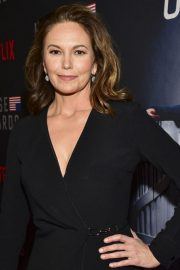 Diane Lane at House of Cards Season 6 Premiere in Los Angeles 2018/10/22 3