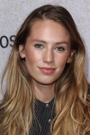 Dylan Penn at Australians in Film Awards in Los Angeles 2018/10/24 7