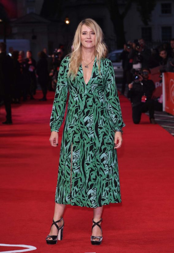 Edith Bowman at The Romanoffs Premiere in London 2018/10/02 1