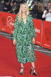 Edith Bowman at The Romanoffs Premiere in London 2018/10/02 2