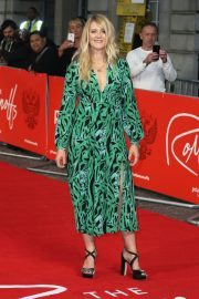 Edith Bowman at The Romanoffs Premiere in London 2018/10/02 3