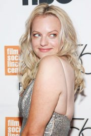 Elisabeth Moss at Her Smell Premiere at New York Film Festival 2018/09/29 7