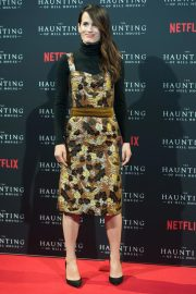 Elizabeth Reaser at The Haunting of Hill House' Special Screening in London 2018/10/02 2
