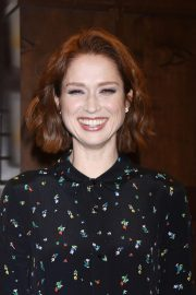 Ellie Kemper at My Squirrel Days Book Signing at Barnes & Noble in Los Angeles 2018/10/11 1