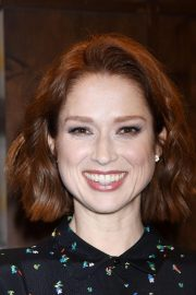 Ellie Kemper at My Squirrel Days Book Signing at Barnes & Noble in Los Angeles 2018/10/11 7