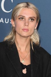 Ellie Rowsell at IWC Schaffhausen Gala Dinner in London 2018/10/09 1