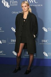 Ellie Rowsell at IWC Schaffhausen Gala Dinner in London 2018/10/09 3